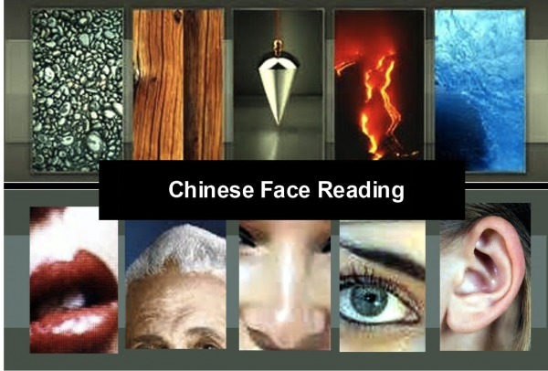 Face-Reading image